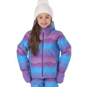 Spyder Bitsy Charm Ski Jacket